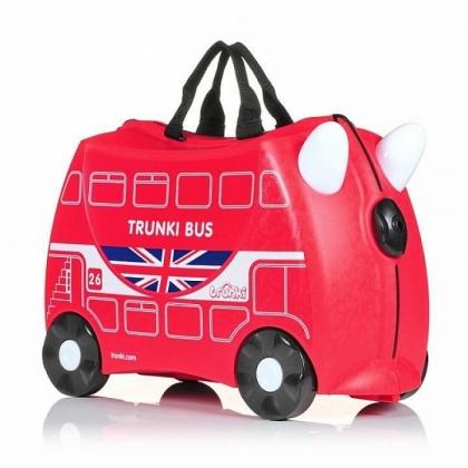 Trunki Boris Bus