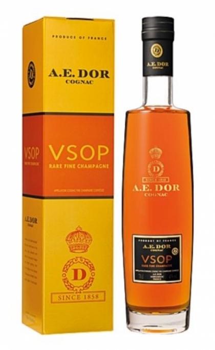 A.E. Dor VSOP 0,7L