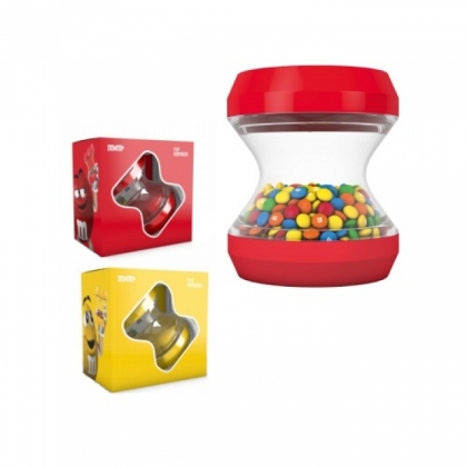 M&M's Flip Dispenser 45g