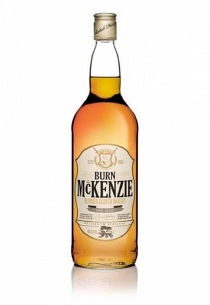 Burn McKenzie & Co. 3YO 40% 1L