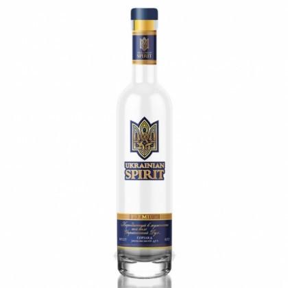 """Горілка """"Український дух"""" 40% 0,7L"""