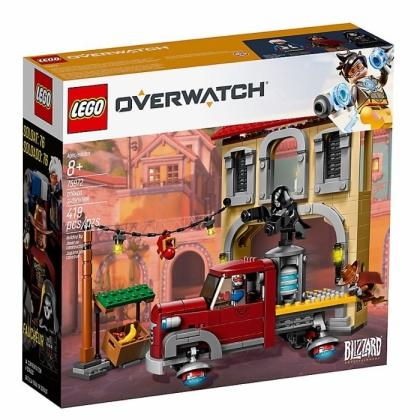 LEGO 75972 Dorado Showdown