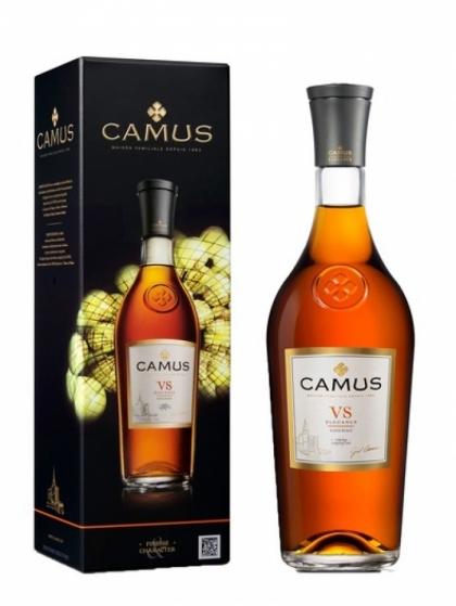 Camus VS Elegance 40% 1L