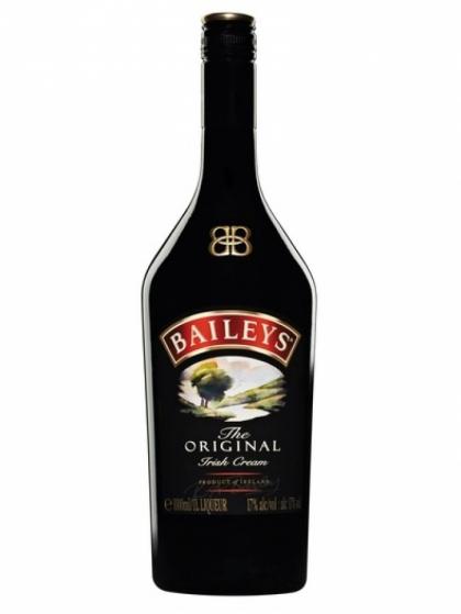 Baileys Irish 17% 1L