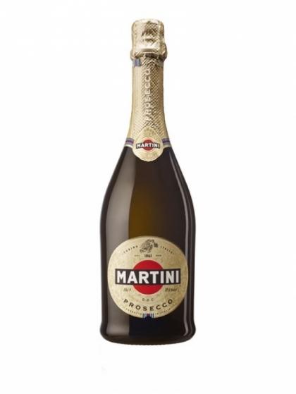 Martini Prosecco 11.5%, 0.75L