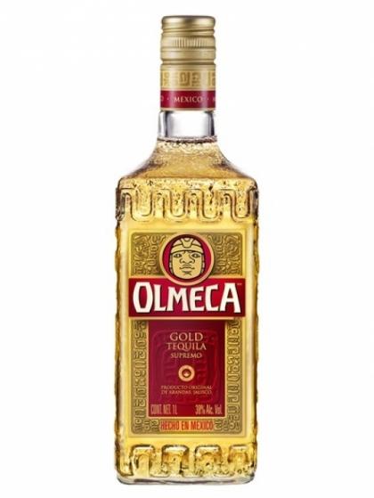 Olmeca Gold 38% 1L