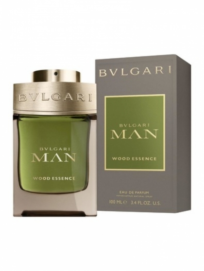 Bvlgari Man Wood Essence EDP 60 ml