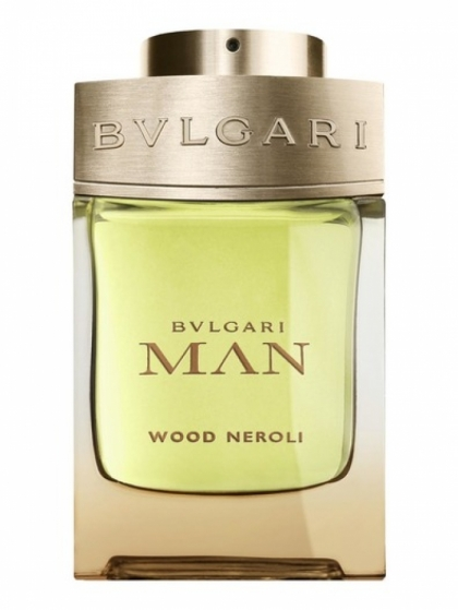 Bvlgari Man Wood Essence Neroli Eau de Parfum 100 ml