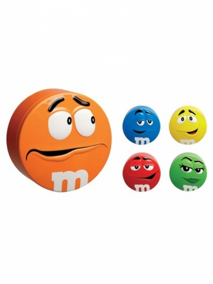 M&M's Candy tin 200g