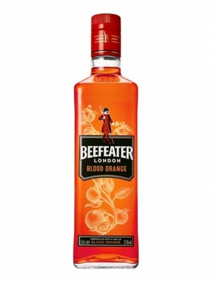 Beefeater Blood Orange 37.5% 1L