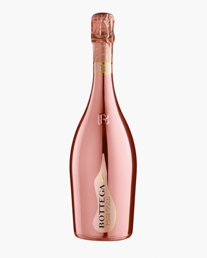 Bottega Rose Spumante 0.75L
