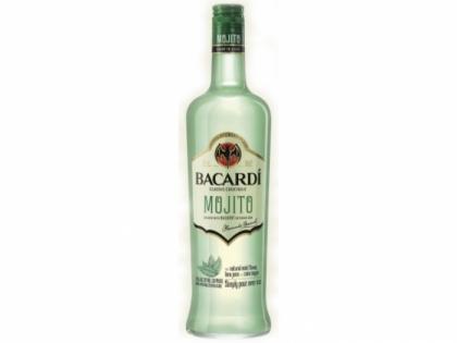 Bacardi Mojito 14% 1L
