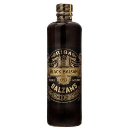 Riga Black Balsam 45% 0.5L