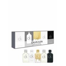 Calvin Klein Miniatures Set