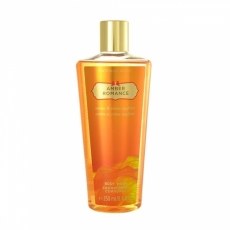 Victoria's Secret Amber Romance Shower gel 250ml