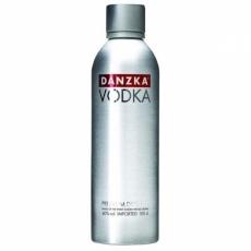 Danzka Vodka Red 40% 1L