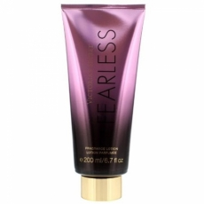 Victoria's Secrets Fearless Fragrance Lotion 200ml