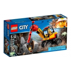 LEGO 60185 Mining Power Splitter