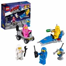 LEGO 70841 Benny's Space Squad