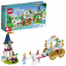 LEGO 41159 Cinderella's Carriage Ride
