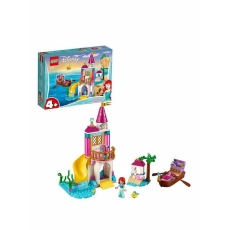LEGO 41160 Ariel's Seaside Castle