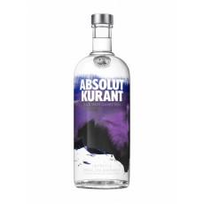 Absolut Kurant 40% 1L