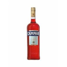 Campari Bitter 25% 1L
