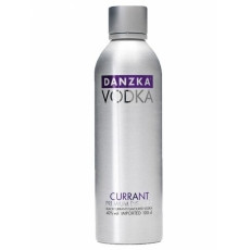 Danzka Vodka Currant 40% 1L