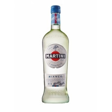 Martini Bianco 15% 1L