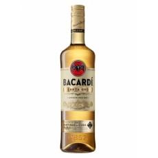 Bacardi Carta Oro 40% 1L