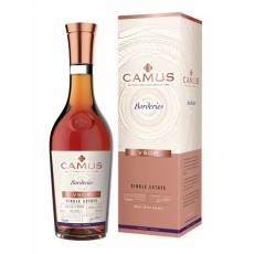 Camus VSOP Borderies 40% 1L
