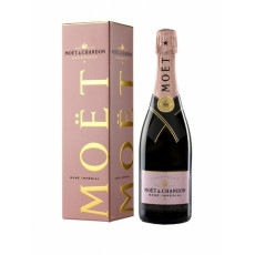 Moet & Chandon Brut Imperial, rose 0.75L