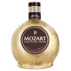 Mozart Chocolate Cream 17% 0,7L