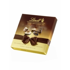 Lindt Assorted Swiss Masterpieces Box, 145g