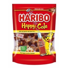 Haribo Happy Cola Pouch 750g