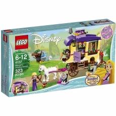 LEGO 41157 Disney Rapunzel's Traveling Caravan