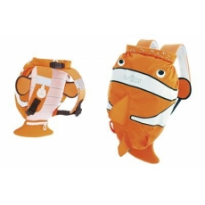 Trunki Resistant Backpack Clown Fish