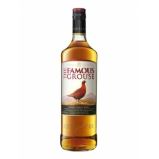 The Famous Grouse 40% 0.5L