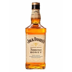 Jack Daniel's Tennessee Honey 35% 1L