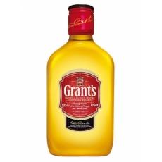 Grant's Family Reserve 43% 0.5L PET