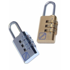 Travel Blue, Padlock