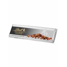 Lindt Tablet Silver Dark Hazelnut 300g