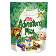 Nestlé Adventure Mix 473g