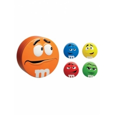 M&M's Candy tin 200g