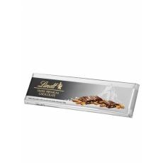 Lindt Tablet Dark Sea Salt Almond 300g
