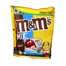 M&M's Mix Pouch 400g