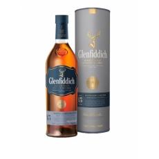 Glenfiddich 15y Distillery Edition 51% 1L