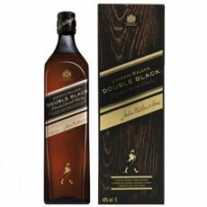 Johnnie Walker Double Black 40% 1L