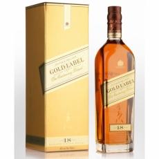 Johnnie Walker Gold Label Reserve 1L