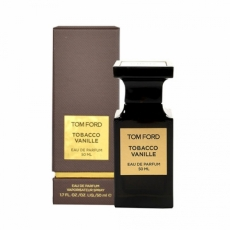 Tom Ford Tobacco Vanille Eau de Parfum 50 ml